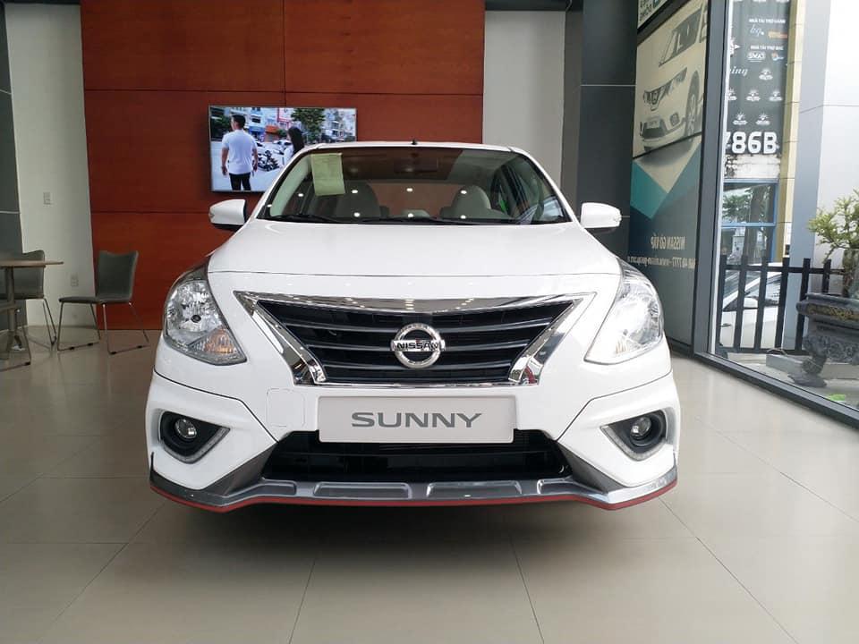 Cần bán lại xe Nissan Sunny XV Q-Series đời 2019, giá 498tr