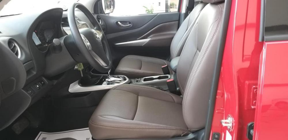 Bán Nissan X Terra E đời 2019, nhập khẩu