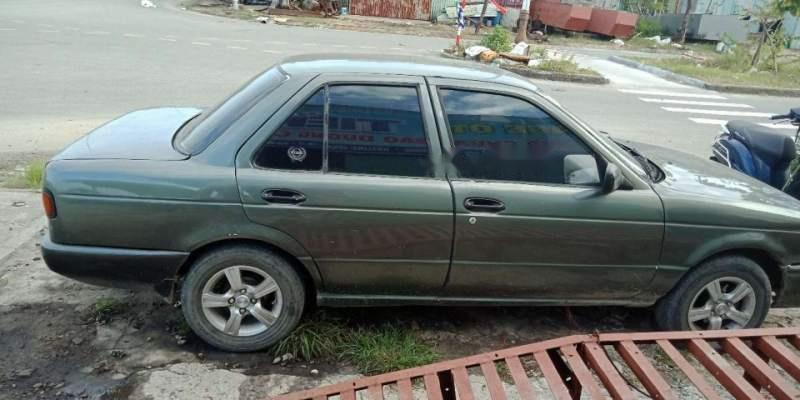 Bán Nissan Sunny sản xuất năm 1992 giá cạnh tranh