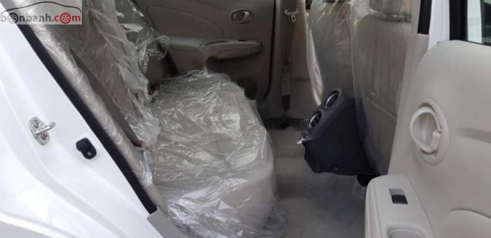 Cần bán xe Nissan Sunny XL năm sản xuất 2019, màu trắng, giá tốt
