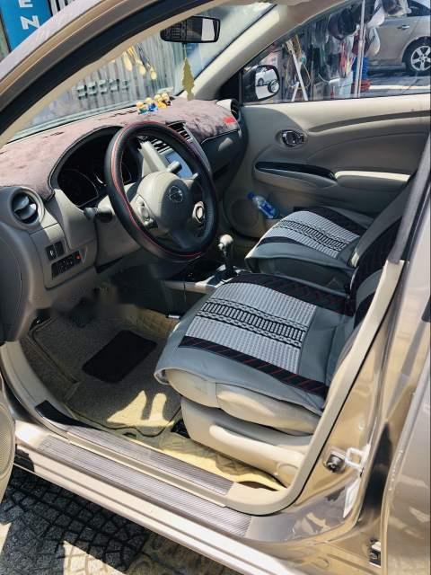 Bán gấp Nissan Sunny 2014, nhập khẩu, chính chủ