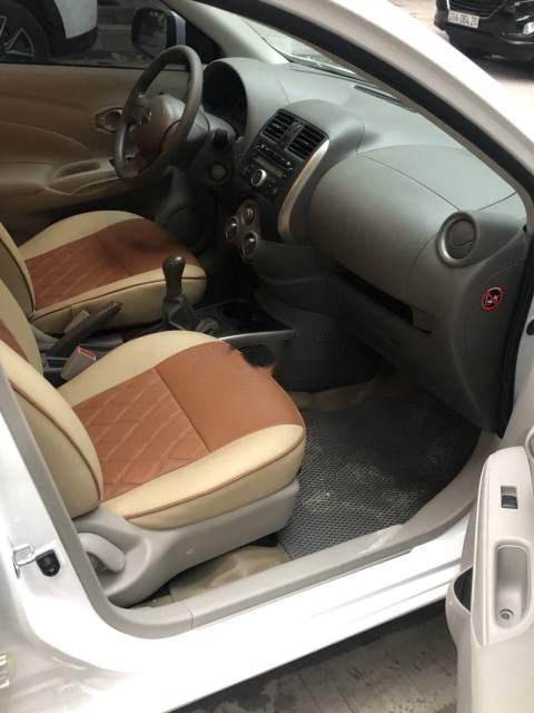 Chính chủ bán xe Nissan Sunny XL năm sản xuất 2016, màu trắng