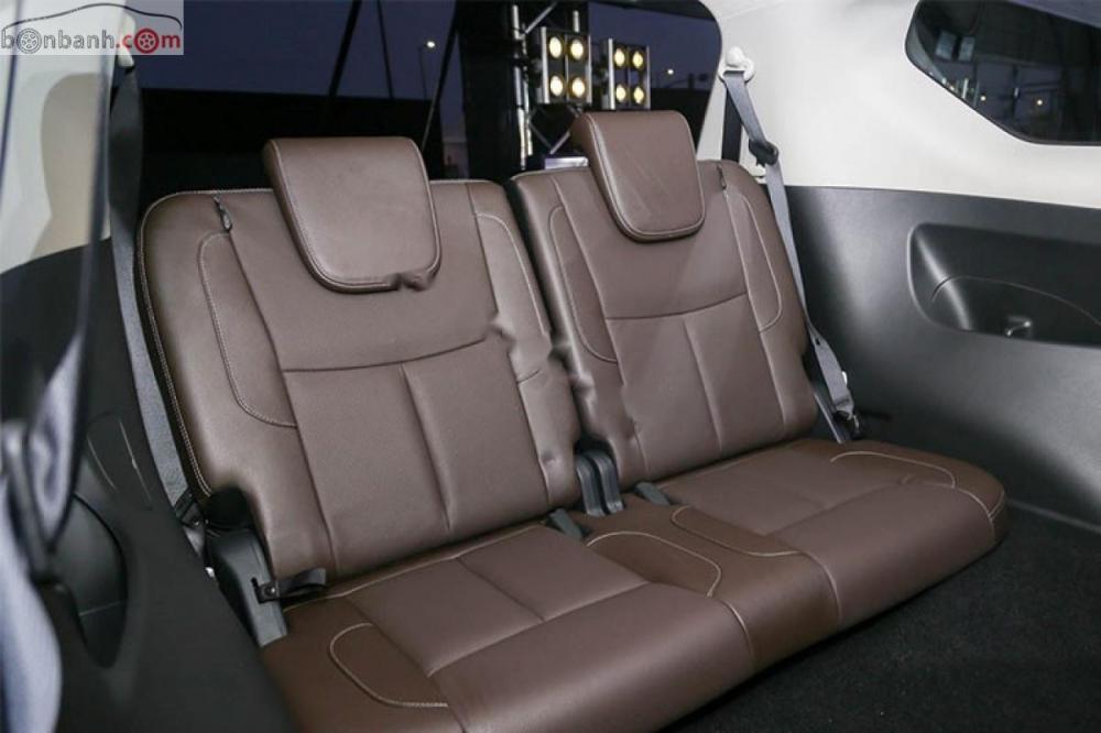 Cần bán Nissan X Terra E năm 2019, màu nâu, nhập khẩu nguyên chiếc