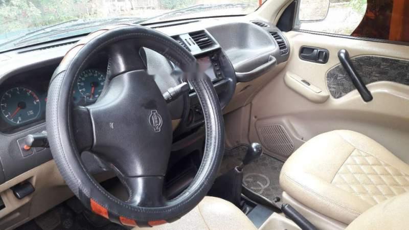 Cần bán lại xe Nissan Terrano năm sản xuất 2000, xe nhập còn mới