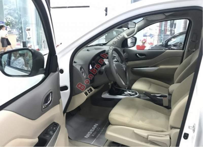 Bán Nissan Navara EL Premium R sản xuất năm 2019, màu trắng