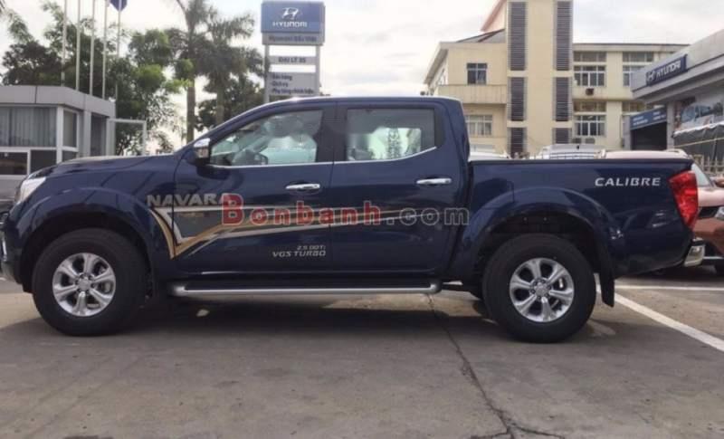 Bán Nissan Navara EL Premium R sản xuất 2018, xe nhập