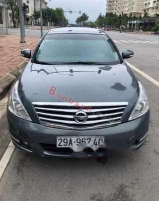 Bán Nissan Teana 2.0AT đời 2011, chất lương còn tốt