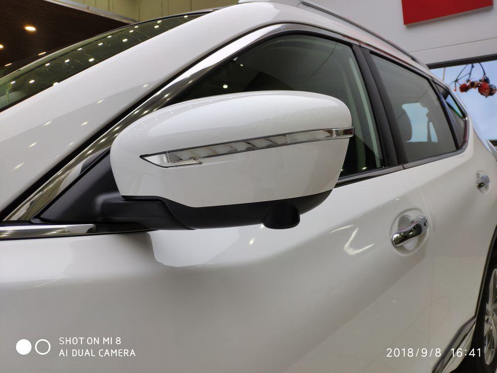 Bán xe Nissan X trail đời 2019, màu trắng giá cạnh tranh