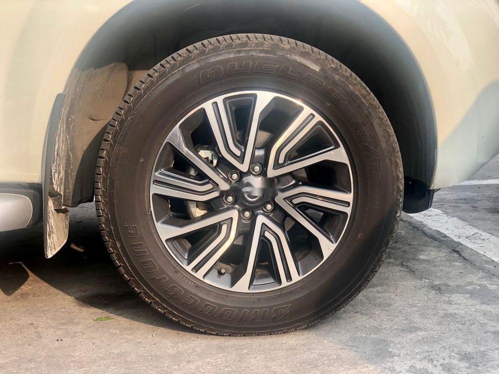 Bán Nissan X Terra năm sản xuất 2019, màu nâu, nhập khẩu