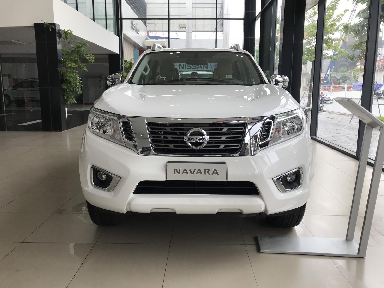 Bán Xe Nissan Navara Rẻ Nhất Hà Nội