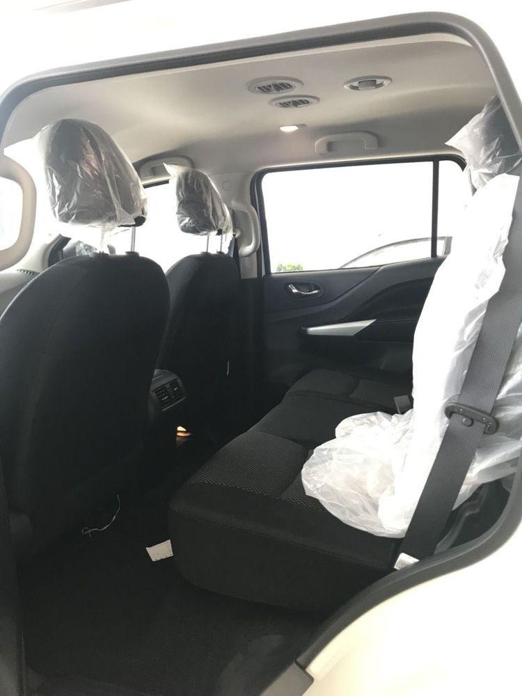 Cần bán xe Nissan X Terra đời 2019, màu trắng, xe nhập