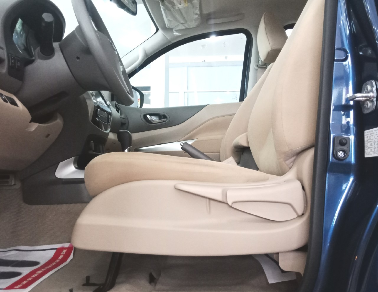 Bán Nissan Navara EL A IVI 2019 siêu khuyến mãi, gọi ngay 0939 163 442