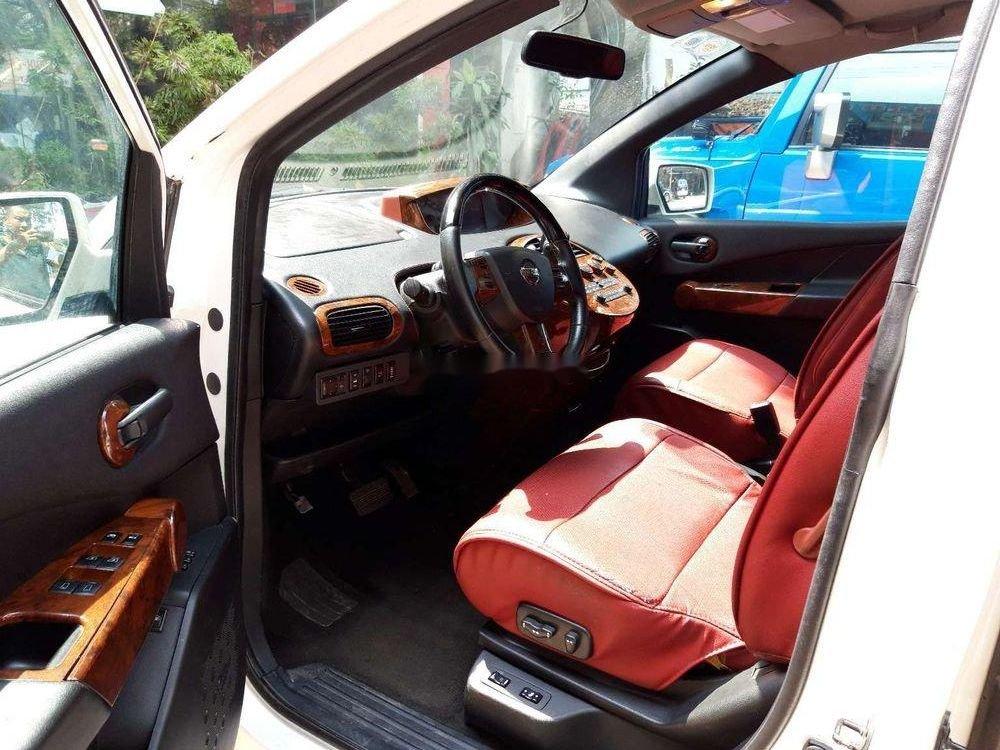 Cần bán xe Nissan Quest sản xuất 2008, nhập khẩu