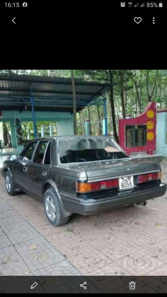 Bán Nissan Maxima năm 1990, nhập khẩu nguyên chiếc, giá tốt