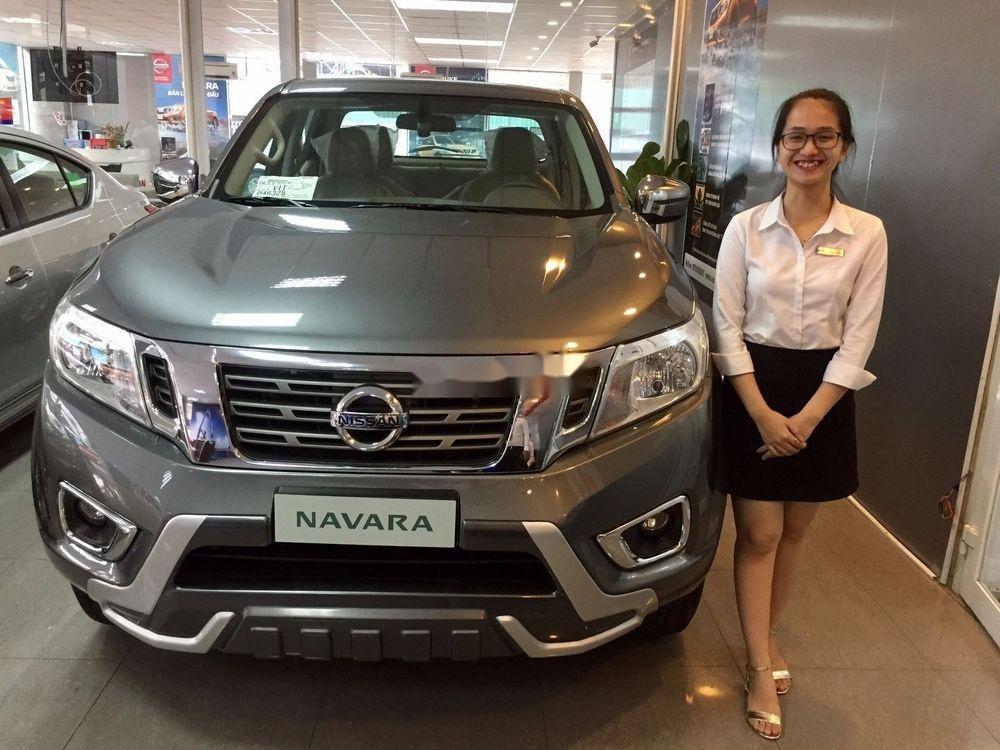 Bán xe Nissan Navara sản xuất 2019, giá tốt