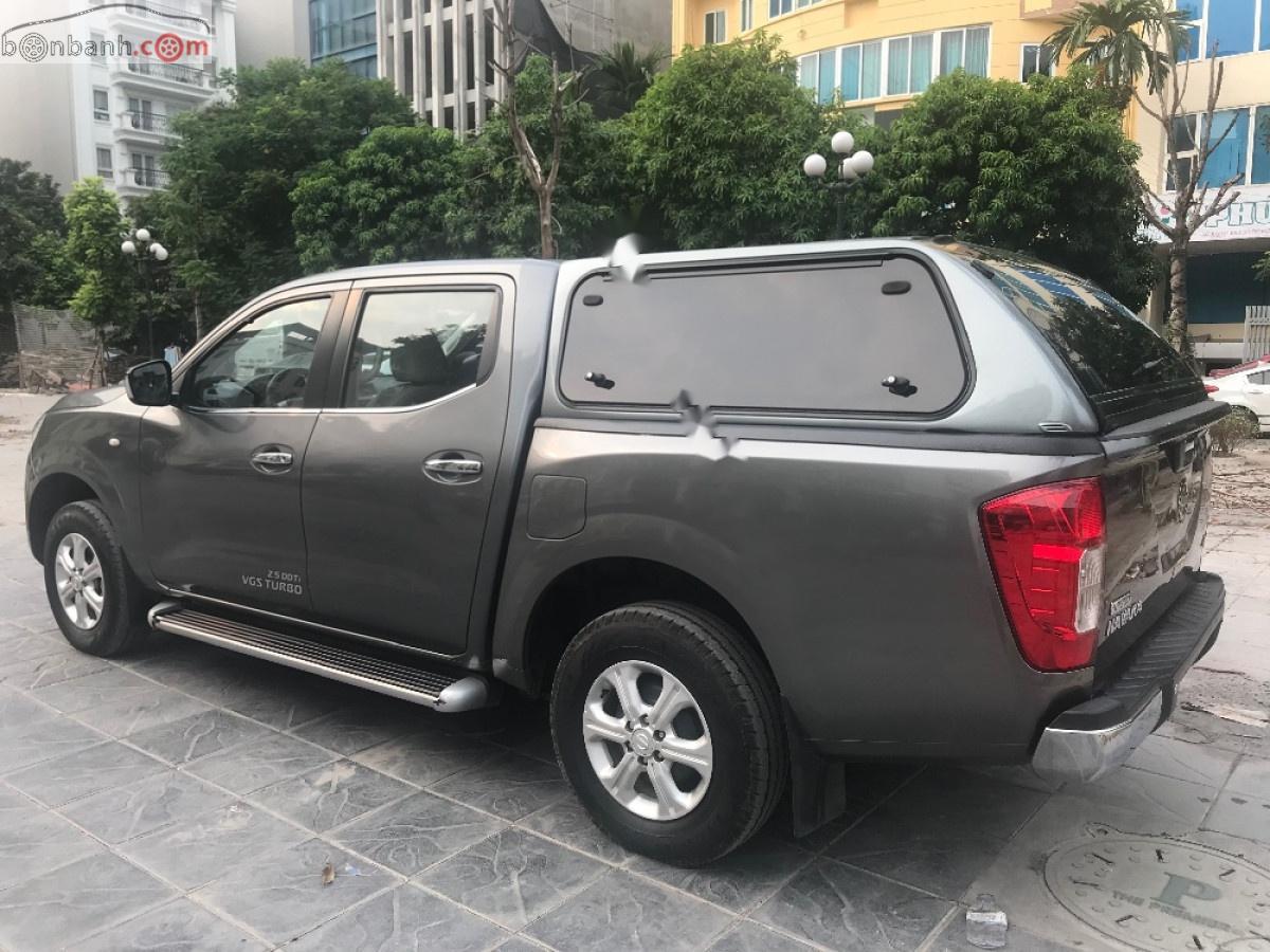 Bán Nissan Navara E 2.5MT 2WD đời 2016, nhập khẩu, chính chủ