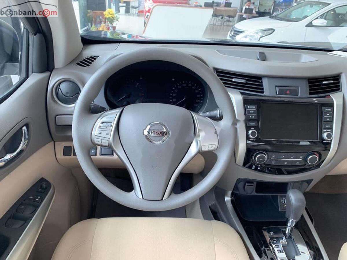Cần bán Nissan Navara EL Premium Z sản xuất năm 2019, nhập khẩu, 679 triệu