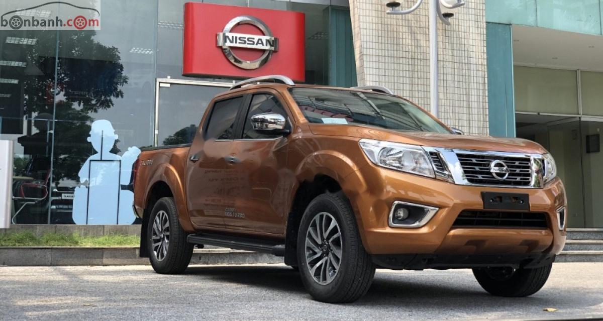 Cần bán xe Nissan Navara 2019, nhập khẩu nguyên chiếc, giá chỉ 679 triệu