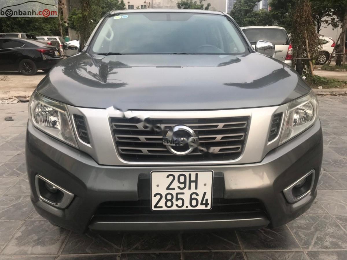 Cần bán xe Nissan Navara 2.5MT 2WD đời 2016, nhập khẩu chính chủ giá cạnh tranh