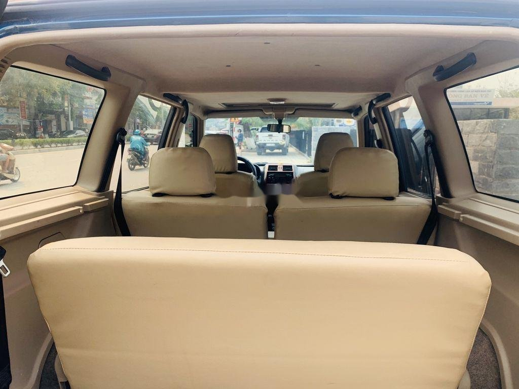 Cần bán Nissan Terrano 2.4MT sản xuất 2003, nhập khẩu