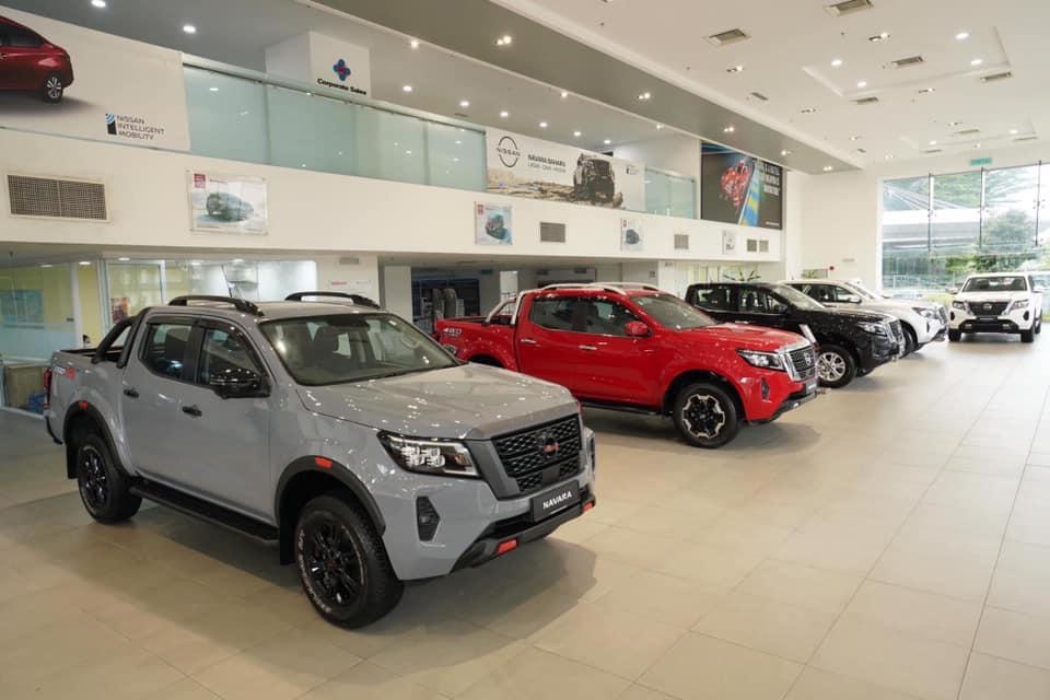 Bán ô tô Nissan Navara VE đời 2021, màu trắng, nhập khẩu nguyên chiếc, giá tốt