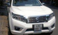 Cần bán Nissan Navara E đời 2015, màu trắng, nhập khẩu chính hãng giá 645 triệu tại TT - Huế