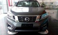 Cần bán xe Nissan Navara NP300 VL đời 2015, màu xám, nhập khẩu giá 800 triệu tại Hà Nội