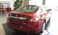 Xe Nissan Teana đời 2015, màu đỏ, nhập khẩu nguyên chiếc giá 1 tỷ 399 tr tại Hà Nội