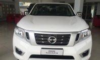 Cần bán xe Nissan Navara E sản xuất 2015, màu trắng, xe nhập giá 645 triệu tại Tp.HCM