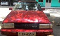 Bán xe Nissan Sentra đời 1984, màu đỏ, chính chủ bán giá tốt giá 25 triệu tại Hậu Giang