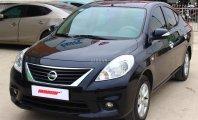 Cần bán xe Nissan Sunny 1.5XV đời 2013, màu đen, chính chủ, giá chỉ 494 triệu giá 494 triệu tại Hà Nội