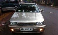 Bán ô tô Nissan Pulsar đời 1992, nhập khẩu giá 68 triệu tại Hà Nội