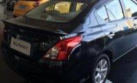 Cần bán Nissan Sunny XV-SE sản xuất 2015, màu đen giá 565 triệu tại Hà Nội