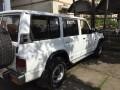 Cần bán Nissan Patrol đời 1995, màu trắng, nhập khẩu giá 150 triệu tại Cà Mau