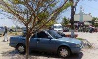 Cần bán xe Nissan Sunny sản xuất 1992, nhập khẩu Nhật Bản   giá 75 triệu tại Sóc Trăng
