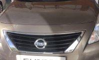 Cần bán xe Nissan Sunny XV - SE 2015, màu nâu giá 565 triệu tại Hà Nội
