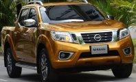 Bán ô tô Nissan Navara EL đời 2016, màu vàng, nhập khẩu nguyên chiếc giá 649 triệu tại Sơn La