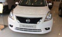 Bán xe Nissan Sunny XV đời 2016, màu trắng, Có Xe Giao Ngay  giá 538 triệu tại Tp.HCM