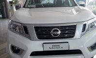 Bán Navara E 1 cầu số sàn giá cạnh tranh giá 605 triệu tại Bình Thuận