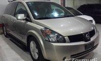 Hà Nội: Nissan Quest 3.5 AT 2005 giá 585 triệu tại Hà Nội