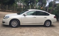 Bán Nissan Teana đời 2010, màu trắng, nhập khẩu nguyên chiếc giá 830 triệu tại Lai Châu