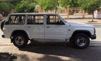 Cần bán gấp Nissan Patrol SLX 1996, xe nhập Nhật, giá tốt giá 150 triệu tại Cà Mau