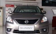 Bán ô tô Nissan Sunny sản xuất 2016, màu trắng, giá chỉ 565 triệu giá 565 triệu tại Điện Biên