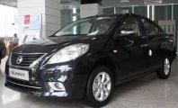 Bán ô tô Nissan Sunny XV đời 2016, màu đen, giá tốt giá 565 triệu tại Hòa Bình
