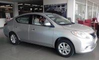 Bán xe Nissan Sunny XV năm 2016, màu bạc giá 565 triệu tại Hòa Bình