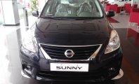 Bán Nissan Sunny XV năm 2016, màu đen, 565 triệu giá tốt nhất Việt Nam giá 565 triệu tại Hưng Yên