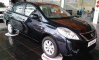 Cần bán xe Nissan Sunny XV đời 2016, màu đen giá tốt nhất Việt Nam giá 565 triệu tại Điện Biên