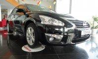 Cần bán xe Nissan Teana đời 2016, màu đen, nhập khẩu Mỹ, có thương lượng giá tốt nhất miền bắc giá 1 tỷ 299 tr tại Điện Biên