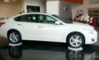 Bán Nissan Teana SL đời 2016, màu trắng, xe nhập Mỹ Có thương lượng, giá tốt nhất miền bắc giá 1 tỷ 299 tr tại Điện Biên