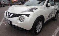 Cần bán Nissan Juke 1.6 AT đời 2016, màu trắng, nhập khẩu nguyên chiếc Anh có thương lượng giá 1 tỷ 60 tr tại Điện Biên